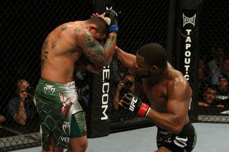 UFC108(C) ZUFFA
