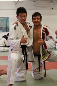 Hioki & Lucas