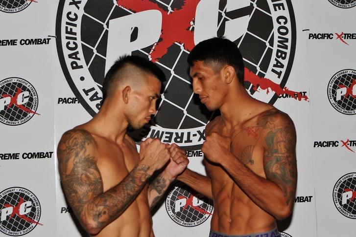 Russell Doane vs Kyle Aguon