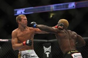 UFC#03 Donald Cerrone vs Melvin Guillard