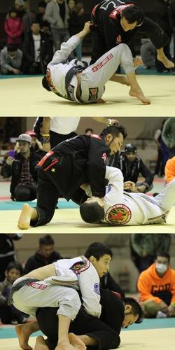 Yamamoto vs Joao