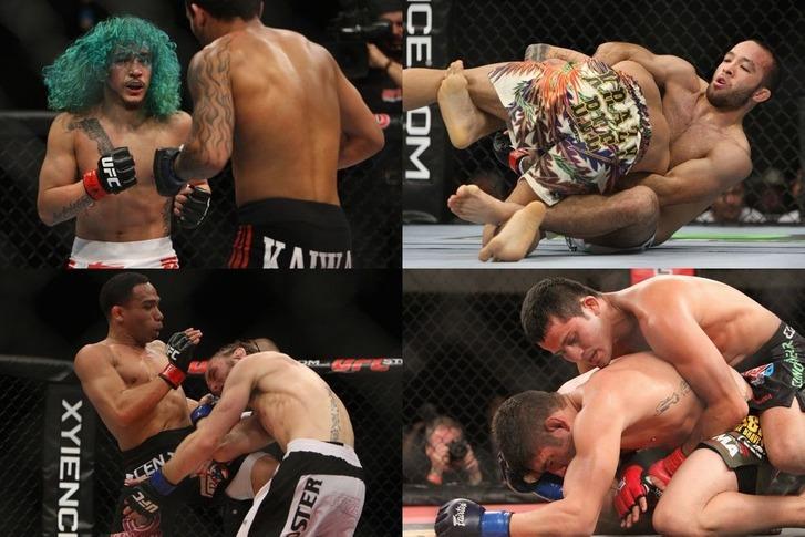 UFC FX05