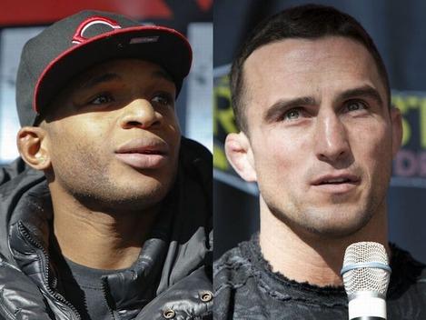 Daley vs Smith