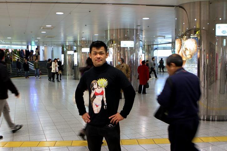 Motonobu Tezuka