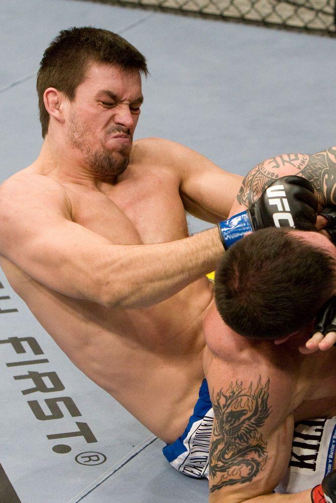 UFC112】王者絶対有利、番狂わせ...