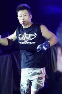 #10 Wang Sai