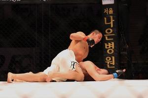 #03 Oyama vs Son