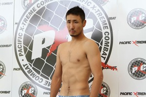 Kato in weigh-in