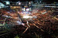 UFC104/ZUFFA
