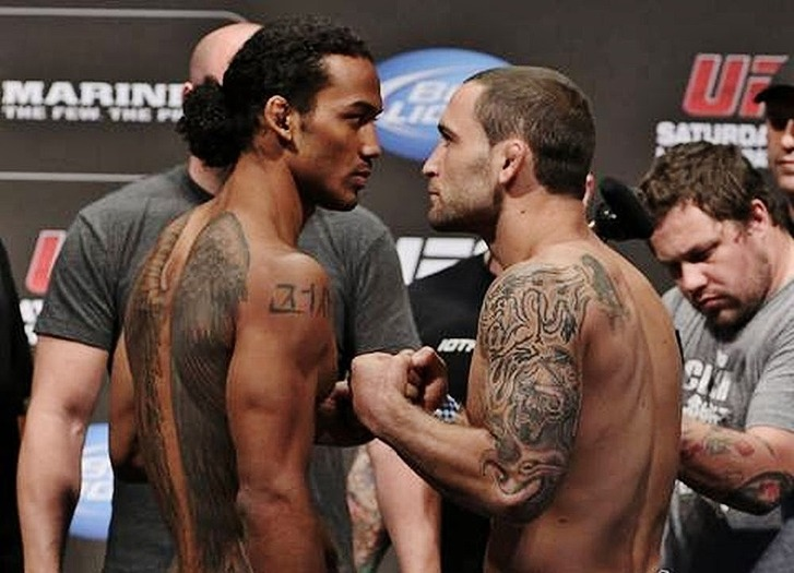 UFC150