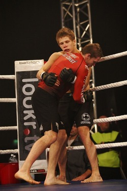 Held in Shooto Poland on 2009