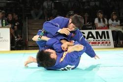 Yamada vs Ezaki