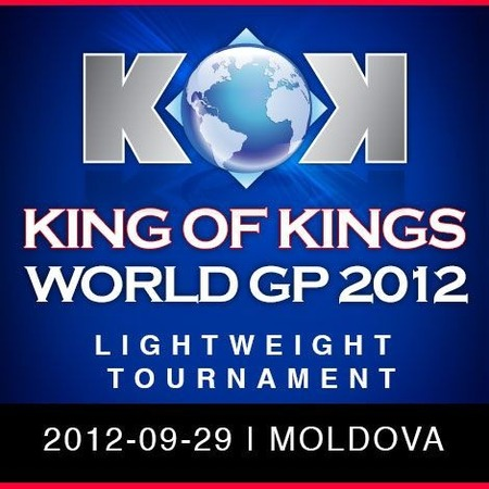 KOK GP2012
