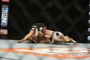 Rustam Khabilov vs Vinc Pichel