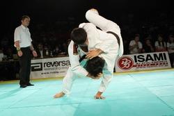 Sugie vs Kakizawa