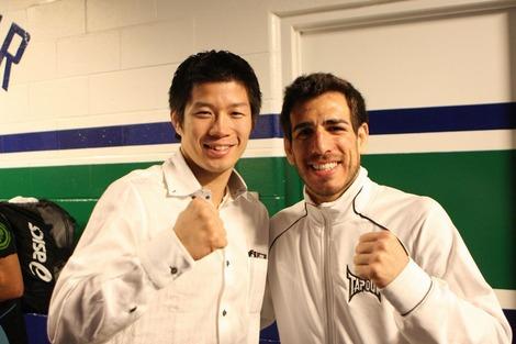 Hioki & Florian