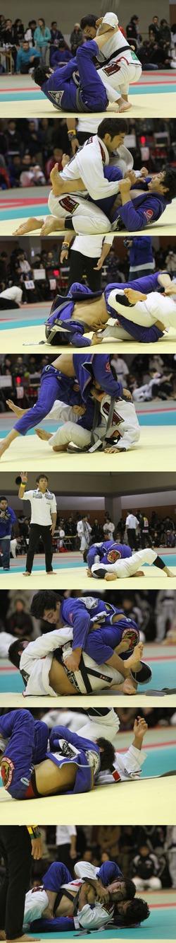 Miyao vs Sugie