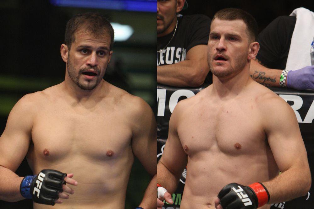 FOX Sports Presents】日曜午後8時からUFC Fight Night 41 | MMAPLANET