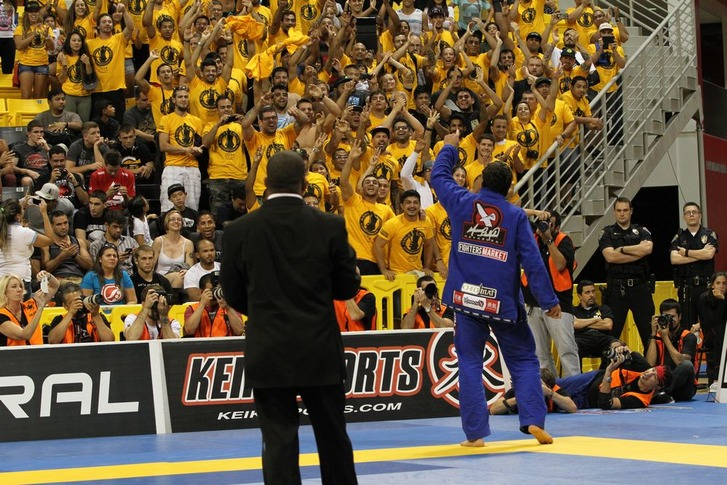 2014 WJJC Absolute Winner Buchecha