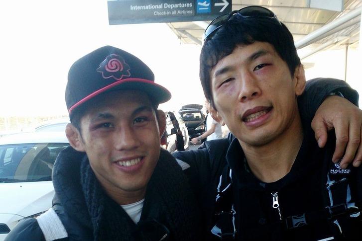 Nam & Takezo