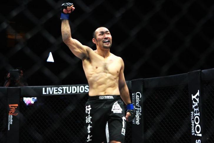 Nobu Suzuki